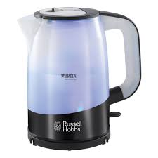 russell hobbs 22450 purity 3kw rapid boil brita filter kettle with