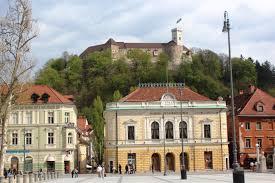 ljubljana journey around the globe