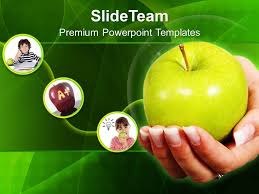 an apple a day keeps doctor away powerpoint templates ppt themes