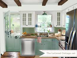 cottage kitchen furniture cottage kitchen my presto the lettered cottage