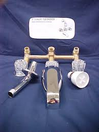 Bathtub Faucet For Mobile Home Abilene Mobile Homes Faucets