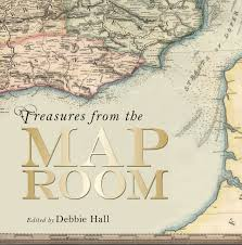Where Is Chicago On The Map by Treasures From The Map Room A Journey Through The Bodleian