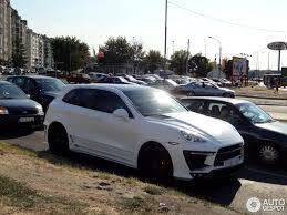 Porsche Cayenne Lumma - porsche cayenne lumma clr 558 gt 6 noviembre 2012 autogespot