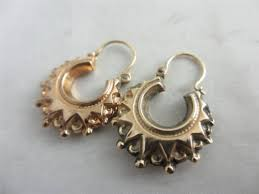 gipsy earrings 68 best earrings images on jewelry antique jewelry