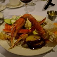 Buffet With Crab Legs by Aloha Yinz Mangia Real Food Play Doh And Crab Legs