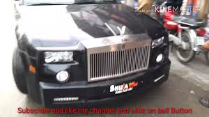roll royce pakistan latest model of royals roys cars 2018 youtube