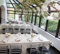 a cool unique u0026 intimate wedding venue in toronto by la maquette