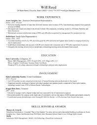 Cover Letter Samples For Customer Service Representative Inside Sales Customer Service Cover Letter