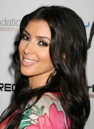 get the look kim kardashian u0027s hairstyles vainchic