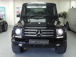 used mercedes g wagon used mercedes g class g350 bluetec amg pack massive