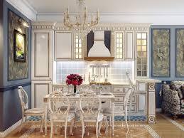 sala da pranzo provenzale cucina provenzale idee di design emozionante elegante