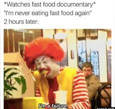 The Chive Memes - awesome fast food memes