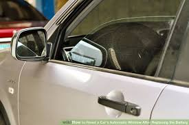 bmw electric window reset how to reset a car s automatic window after replacing the battery