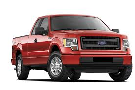 nissan frontier vs f150 2014 ford f 150 gains cng prep package