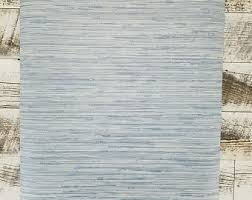 grasscloth wallpaper etsy