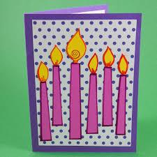 make photo birthday card card idea v fold pop up birthday card tutorial greeting
