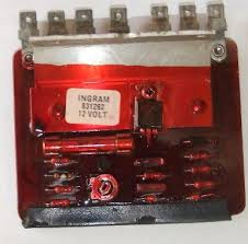 australian rr forums c a v voltage regulator alternator query