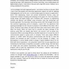 cover letter nature cover letter example nature communications