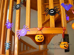 tag for how to decorate kitchen with halloween decorations nanilumi