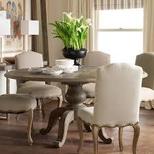 circle dining room table round arthur dining table burnt oak oka