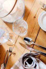 Restaurant Esszimmer Zweite Heimat Ines U0026 Marvin Sankt Peter Ording U2014 Verena Anne Ahrens
