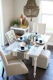 Dining Room Table Decor Modern Simple U0026 Neutral Fall Farmhouse Dining Room Dining Room Table