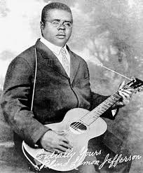 Blind Melon Guitarist Blind Lemon Jefferson Wikipedia