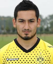 gundogan hair the appearance thread pes 2012 page 10 only pro evolutions