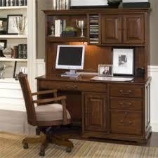 Computer Desk With Hutch Home Office Furniture Cedar Hill Furniture