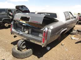 junkyard find 1988 cadillac brougham d u0027elegance the truth about