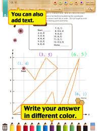 kids math coordinates worksheets grade 5 ipad reviews at ipad