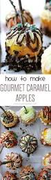check out gourmet caramel apples it u0027s so easy to make gourmet