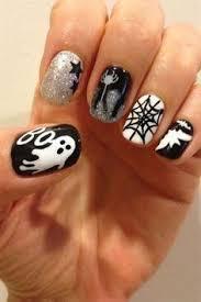 halloween by dndang nail nails nailart obsessed ig dndang