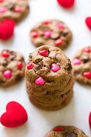 valentines day cookies s day gluten free chocolate chip cookies primavera kitchen