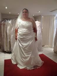 essayage robe de mariã e mes essayages pour trouver ma robe de mariée grande taille 2ème