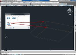 how to trim or cut append flange in pro structure v8i subforum
