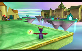 jd u0027s gaming blog the past and times of yore spyro the dragon and