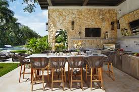design inspiration 11 beautiful outdoor kitchen that will make