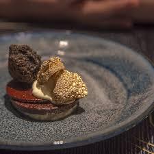 cuisine delice black gold delice for australia honeycomb koji ku dining