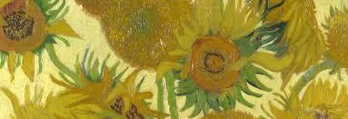 van gogh u0027s u0027sunflowers u0027 symbols of happiness learn about art