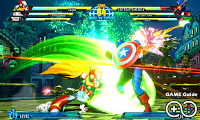 capcom apk guide for marvel vs capcom infinite 3 apk androidappsapk co
