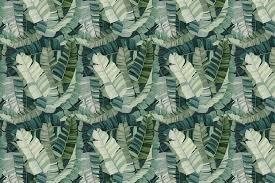 3d mixed tropical camo leaf wallpaper murals wallpaper