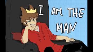 I Am Meme - i am the man tord youtube