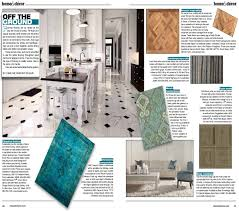 5 By 7 Rug City And Shore Magazine Truman New Ravenna