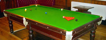 quarter size pool table the chequer inn steyning our antique snooker table