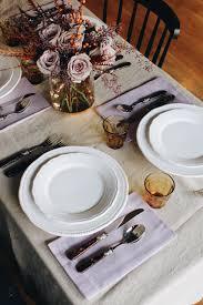 thanksgiving serveware a simple u0026 sophisticated thanksgiving table coco kelley coco kelley