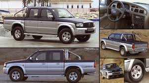 pick up mazda b2500 u2013 automobili image idea