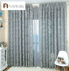 Gray Curtains For Bedroom Grey Bedroom Curtains Grey Solid Suede Thermal Bedroom Curtains