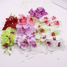 artificial flower decoration for home artificial flower arrangements for living room elegant white