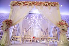 wedding decorator tuesday october 9 set the scene for a